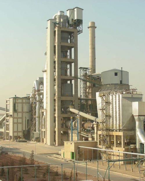Khuzestan Cement Co.