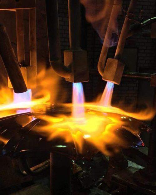 Jahan Crystal Factory