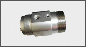 Gas Fuel, Medium Velocity Burner/Pilot, Model MNG