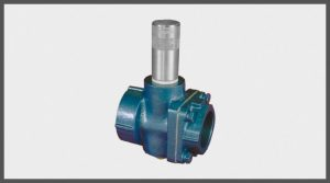 Adjustable Piston Valve, Model ADV